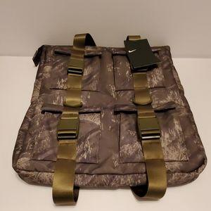 Nike Realtree camouflage laptop bag